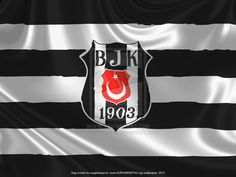 Besiktas JK Flag Wallpaper by eaglelegend.deviantart.com on @deviantART via @Burasi_Besiktas #burasıBEŞİKTAŞ
