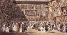 Royal Academy Exhibition