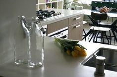 Mel & Dave's Industrial Chic Kitchen Kitchen Spotlight