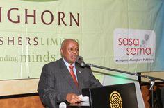 Longhorn new shares start trading on Nairobi Securities Exchange - Standard Digital News