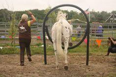 A Hoop!