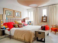 Recapitulando: los 15 dormitorios más atractivos de 2014 · Recap: the most beautiful bedrooms of 2014
