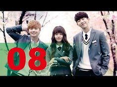 Who Are You - School 2015 후아유 - 학교 2015 - EP 8 - Indosub/ Engsub - YouTube