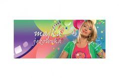 Majka Jeżowska – the concert for children | Link to Poland