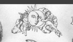 Black and gray tattoos cherub angel tattoo designs, angel tattoo designs for men guardian, angel tattoo designs warrior, hells angels tattoo design, angel tattoo design Foot Tattoos, Body Art Tattoos, Small Tattoos, Flower Tattoos, Wing Tattoos, Tatoos, Belly Tattoos, Eagle Tattoos, Angel Tattoo Designs