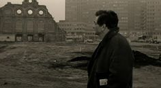 Where Peter grew up Basset Dog, Wings Of Desire, Peter Falk, Location History, Shit Happens, Twitter, Building, Photo Editor, Usb