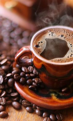 Lots Of Coffee Facts Tips And Tricks 5 – Coffee Coffee Tasting, Coffee Drinkers, Coffee Cafe, Coffee Tin, Good Morning Coffee, Coffee Break, Coin Café, Real Coffee, Expresso