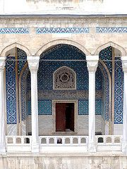 Tile Museum, Istanbul