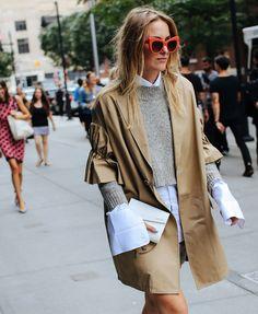 Tolle Stylings findet Ihr bei uns in der #EuropaPassage #EuropaPassageHamburg #Mode #streetstyle #fashion #Outfit #Trend