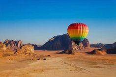 The enchanting land of Jordan