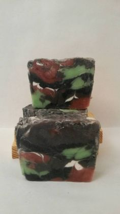 Check out this item in my Etsy shop https://www.etsy.com/listing/205219233/lick-me-all-over-cammo-soap