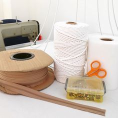 Just some of the tools of the trade #stripeinteriors #curtains #cushions #bespoke