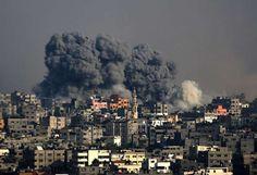 Why I don't criticize Israel.