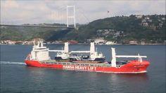 Ship Carrying Ships