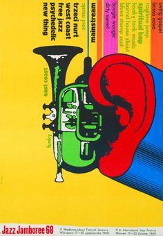 Bronisław Zelek,  Jazz Jamboree'68 11. Miedzynarodowy Festiwal Jazzowy Warszawa, 1968