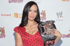 The Latest on AJ Lee Possibly Working the Indy Scene