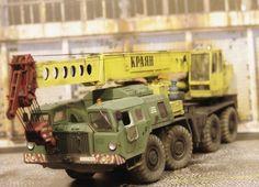 Military Modelling, Dump Truck, Car Engine, Model Car, Scale Models, Monster Trucks, Vehicles, Design, Mockup