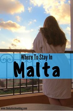 If you are planning your trip and wondering where to stay in Malta, here is a dreamy, seaside oasis that offers so much more than a place to sleep.