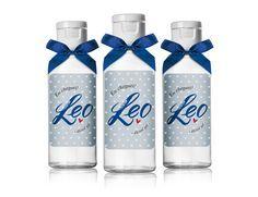 Álcool Gel Personalizado: Lembrancinhas de maternidade