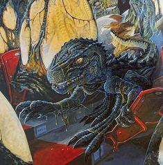 King Kong Vs Godzilla, Monster Board, Godzilla Comics, Godzilla Wallpaper, Geek Culture, Legos, Skull Island, Beast, Monsters