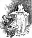 008 John D. Rockefeller and Standard Oil Cartoon Analysis