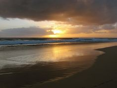Sunset, Kaua'i