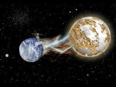 Nibiru. Planet X Magnetic Field Warping Lights on Earth!?