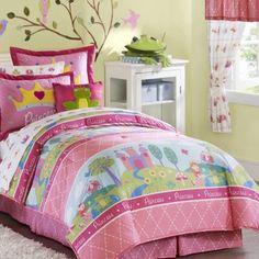 kids bedding ideas