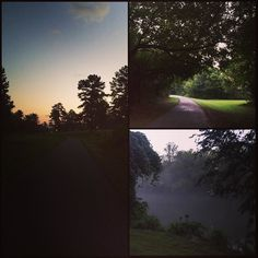 8 miles before 8! Running in 99% humidity is like swimming upright  It's so great to have great friends all up for meeting at 6am on a summertime Saturday for a great run! #blessedbeyondmeasure #gooutside #wakeupandrun #brf #sweatpink