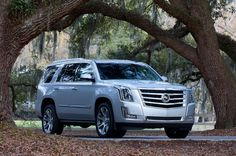 2015-2016 Trucks, SUVs, and Vans: The Ultimate Buyer's Guide