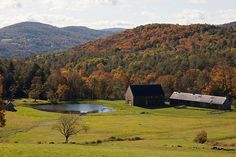 Woodstock Farm :: http://coolboom.net/architecture/woodstock-farm/