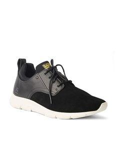 Zapatillas G-STAR negro 53312