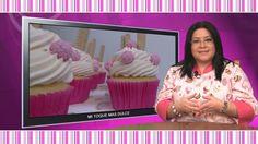 Como evitar cupcakes pegajosos
