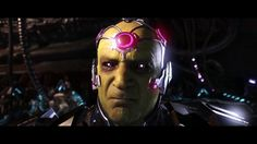 Injustice 2  - Official Gameplay Launch Trailer (PS4/XONE)