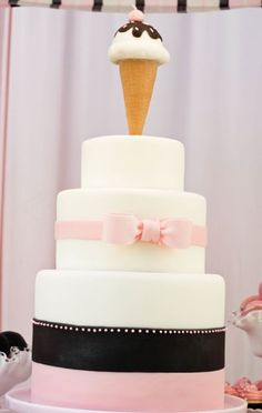 neapolitan cake by sweet & saucy