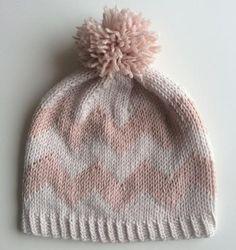 GULLIVERLUE Knitted Hats, Winter Hats, Beanie, Knitting, Fashion, Threading, Moda, Tricot, Fashion Styles
