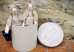 Tilda bunnies  info.chicrose@gmail.com  http://chic-rose.blogspot.com