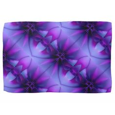 Sold 2 Mystic Pleasure Purple Kitchen Towels