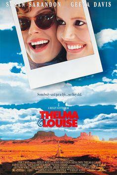 Thelma & Louise (1991) - Film - Trama - Trovacinema
