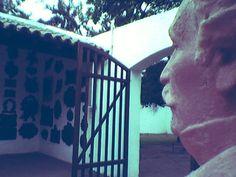Casa de Tucumán. Patio interno.