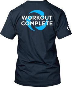 They're here! Limited edition Workout Complete tees, tank tops & hoodies - These are only available for 2 WEEKS. Where in the world will you be wearing your FitnessBlender.com gear?