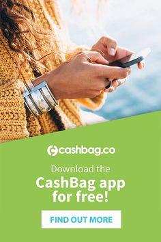Earn cash back effortlessly... Anywhere, Anytime! Download today! #anywhere #anytime Mobile App, Mobile Applications