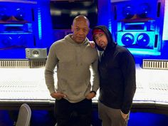 In today's interview with Lil Wayne Eminem talks about recording new tracks in self-isolation and how he and Dr. Dre work together nowadays. Eminem: I'm writing New Eminem, The Eminem Show, Wall Street, Marshall Eminem, Leadership, Porsche, The Real Slim Shady, Rap God, Hip Hop Rap
