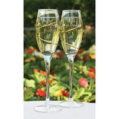 (http://www.orthodoxgifts.com/gold-swirl-flutes-personalized/)