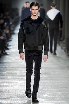 Neil Barrett Fall 2013 Menswear - Collection - Gallery - Style.com