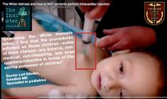 By Prof Marcello Ferrada de Noli, SWEDHR chair. An examination of a White Helmets video, conducted by Swedish medical doctors, specialists in various fields, including paediatrics, have revealed th…