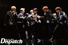 "[STARCAST] ""Tempted by this boy""...5 shadows of 'BTS' | PierceTheSuga"