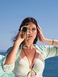 """High By The Beach"" Lana Del Rey Honeymoon"