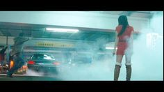 Outfit-nathalie kelley- fast and the furious tokyo drift