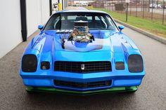 1979 Camaro, Chevy Camaro Z28, My Dream Car, Dream Cars, Full Frontal, Dream Machine, Sweet Cars, American Muscle Cars, Vroom Vroom